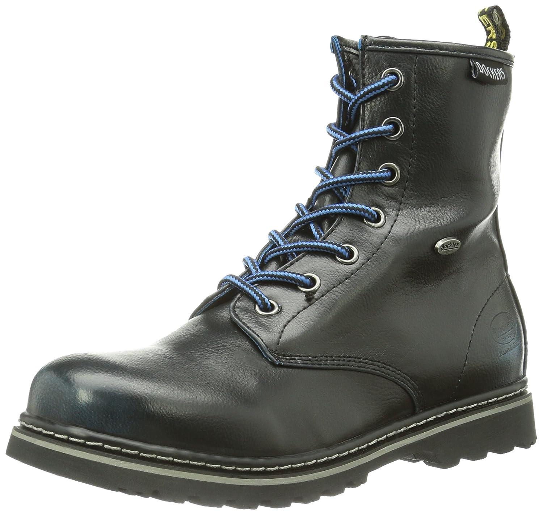 Dockers by Gerli 358100-133065 Unisex-Kinder Combat Boots günstig
