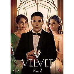 Velvet: Season 3