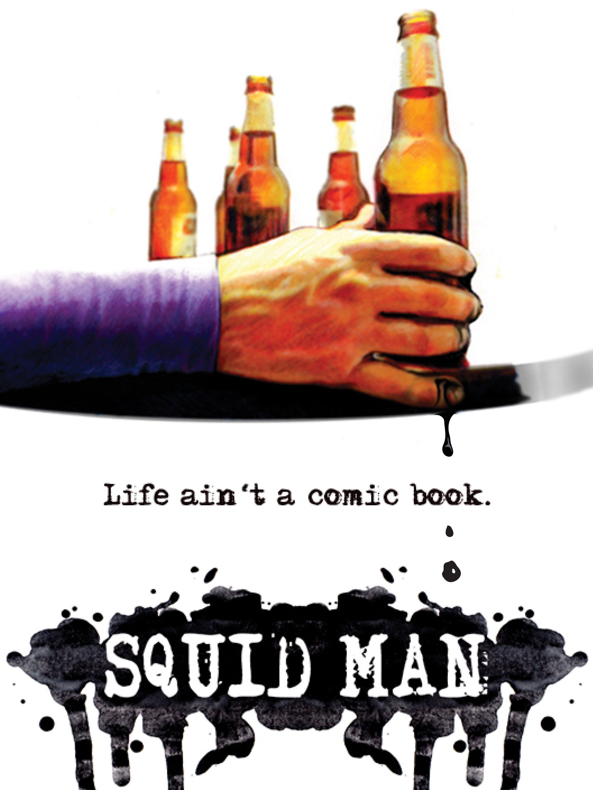 Squid Man