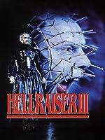 Hellraiser III: Hell On Earth [HD]
