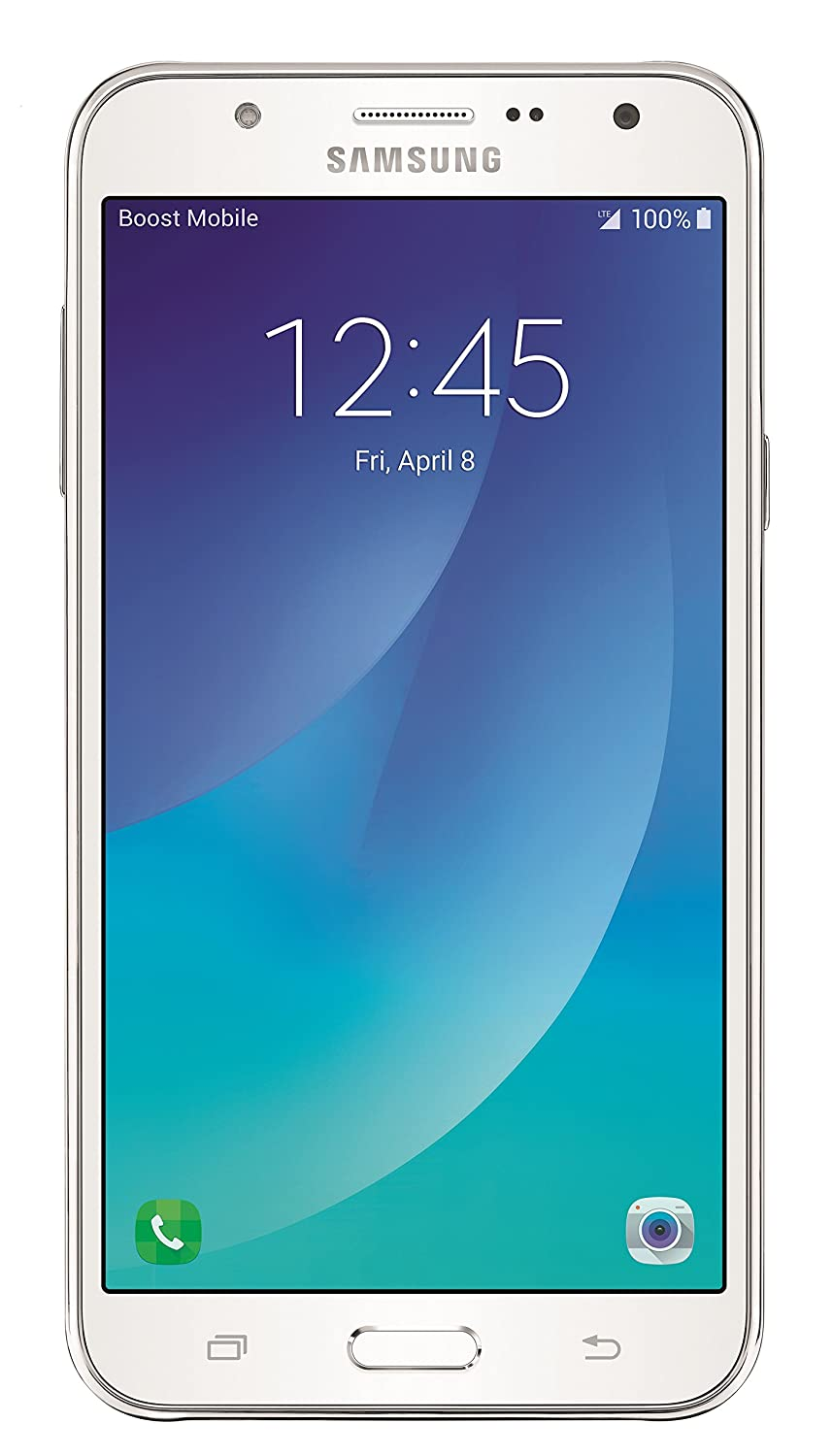 Samsung J1 Nova - No Contract Phone - Gold - (Virgin Mobile)