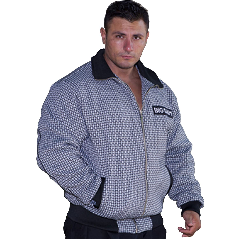 BIG SAM SPORTSWEAR COMPANY Jacke Winterjacke Bomberjacke *4046* günstig bestellen