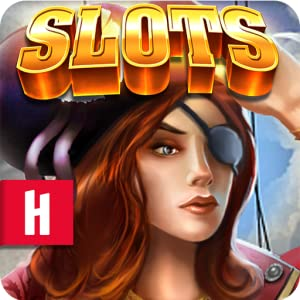 Slots - Journey of Magic HD+ by HUUUGE GAMES