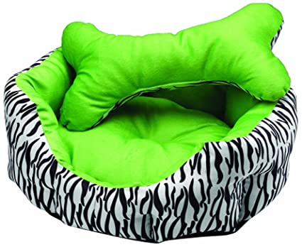 Medium Neon Bag Bed by Pet in a Bag Medium