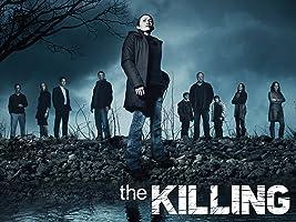 The Killing US - Season 2