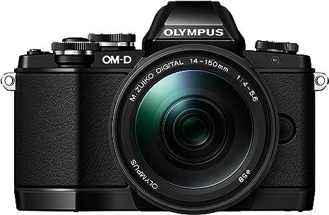 Olympus OM-D E-M10  14-150 / 4.0-5.6 M.zuiko Digital ED II Appareils Photo Numériques 17.2 Mpix