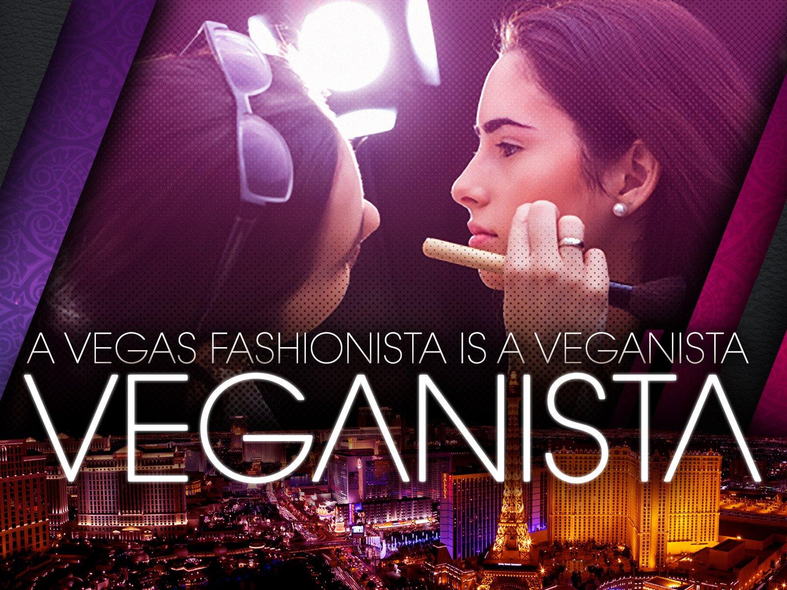 Veganista - Season 1