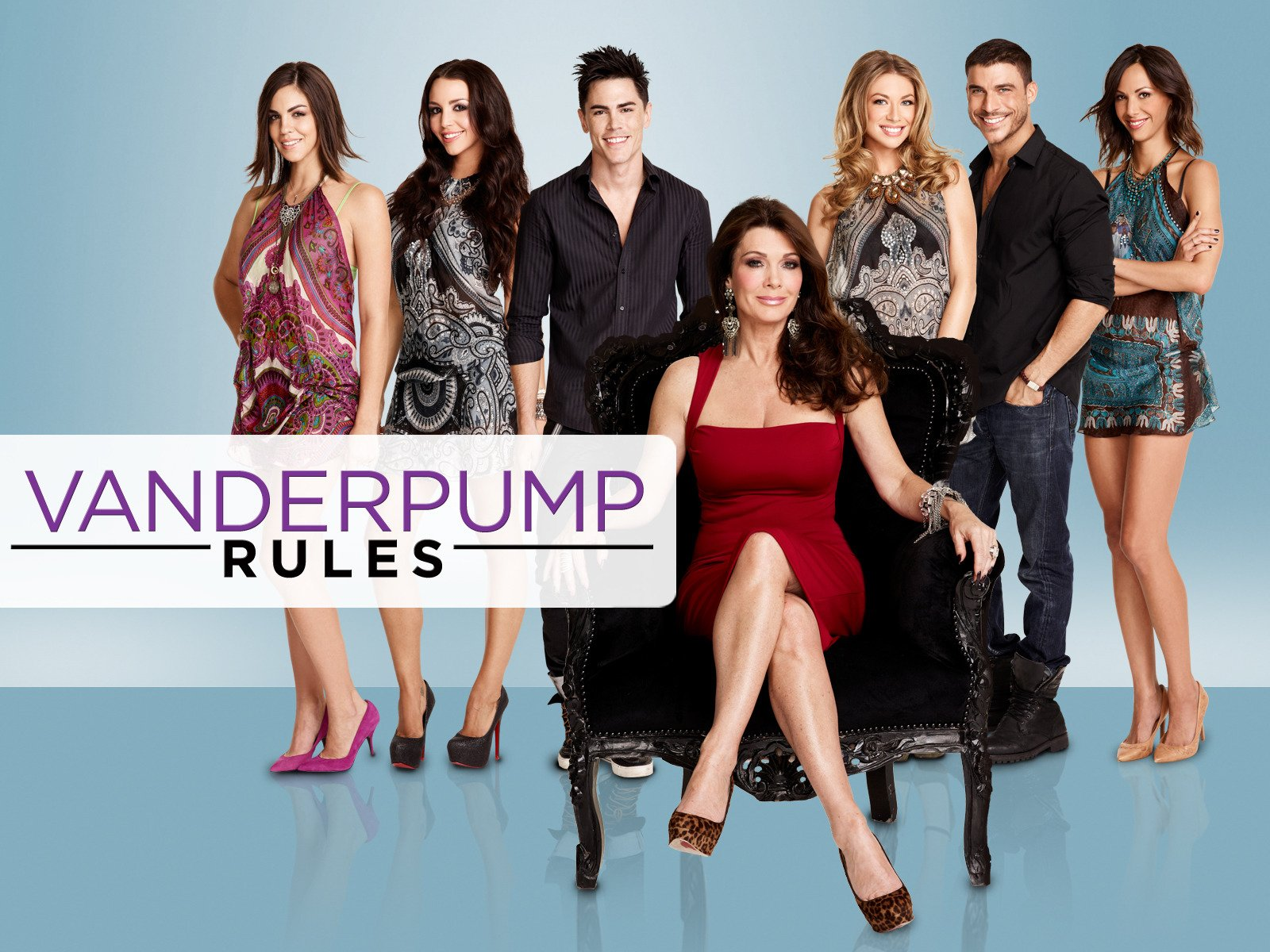 Vanderpump Rules on Amazon Prime Video UK