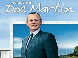 Doc Martin Season 1