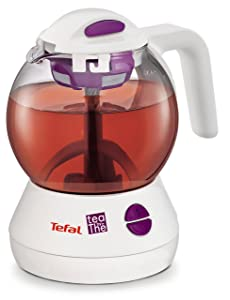 Tefal BJ1100FR Magic Tea Teebereiter, 20, 5 x 15 x 21 cm, Weiß/Beige Rezension