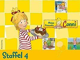 Meine Freundin Conni - Staffel 4