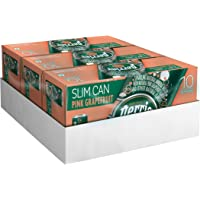 30-Pack Perrier Sparkling 8.45 Ounce Natural Mineral Water