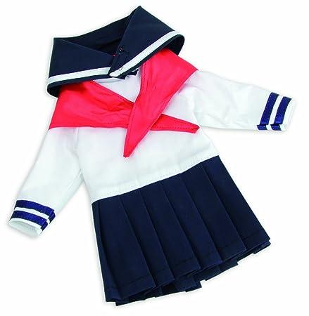 Petitcollin - 504011 - Poupée - Vêtement - Habillage Saint-Martin - Taille 40 Cm