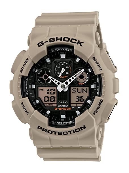 81WXIyBwwuL._UY606_ The Best G-Shock Watch. Affordable Quality