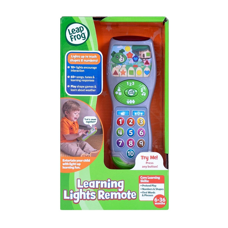 Электроника для детей LeapFrog Scout's Learning