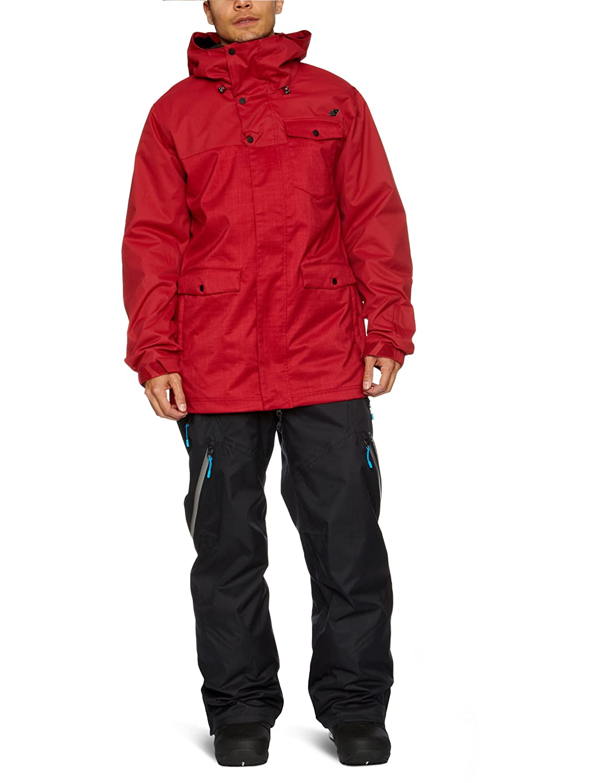 O'Neill Herren Snow Jacke PMES 3 IN 1 online kaufen