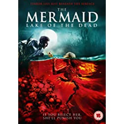 The Mermaid: Lake of the Dead 2019