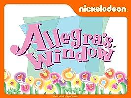 Allegra's Window Season 1