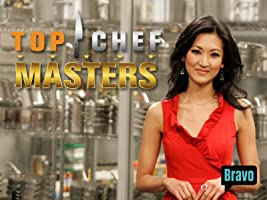 Top Chef Masters Season 1