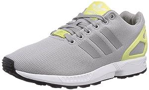 Adidas Originals Zx Flux, Chaussons Sneaker Femme   Commentaires en ligne plus informations