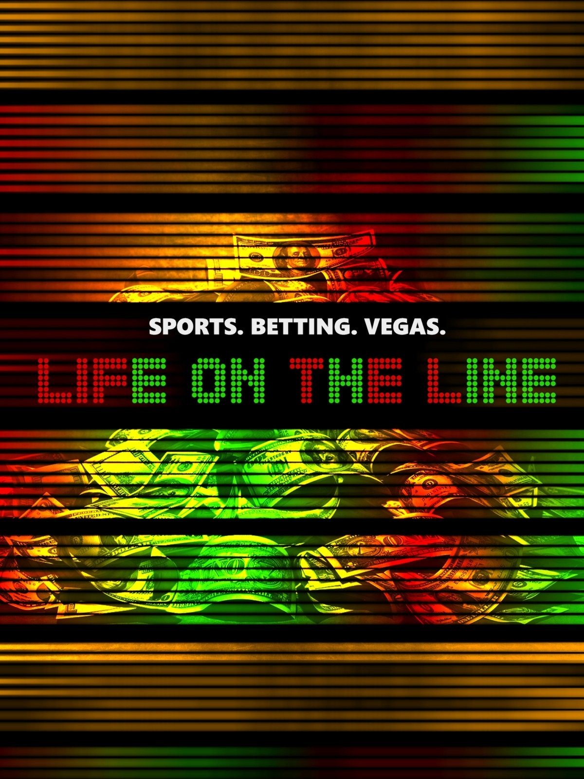 Life on the Line on Amazon Prime Instant Video UK
