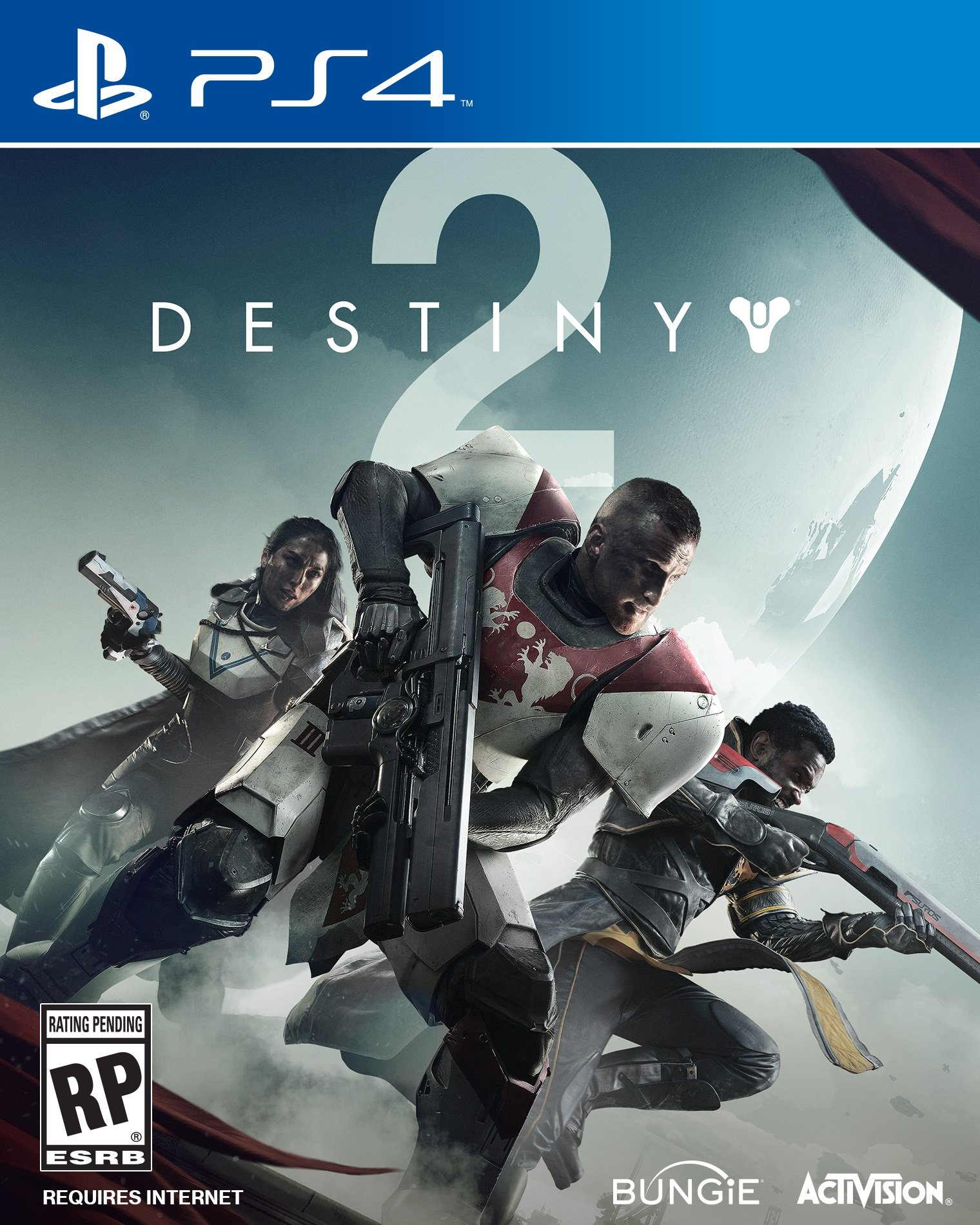 Destiny 2 Playstation 4