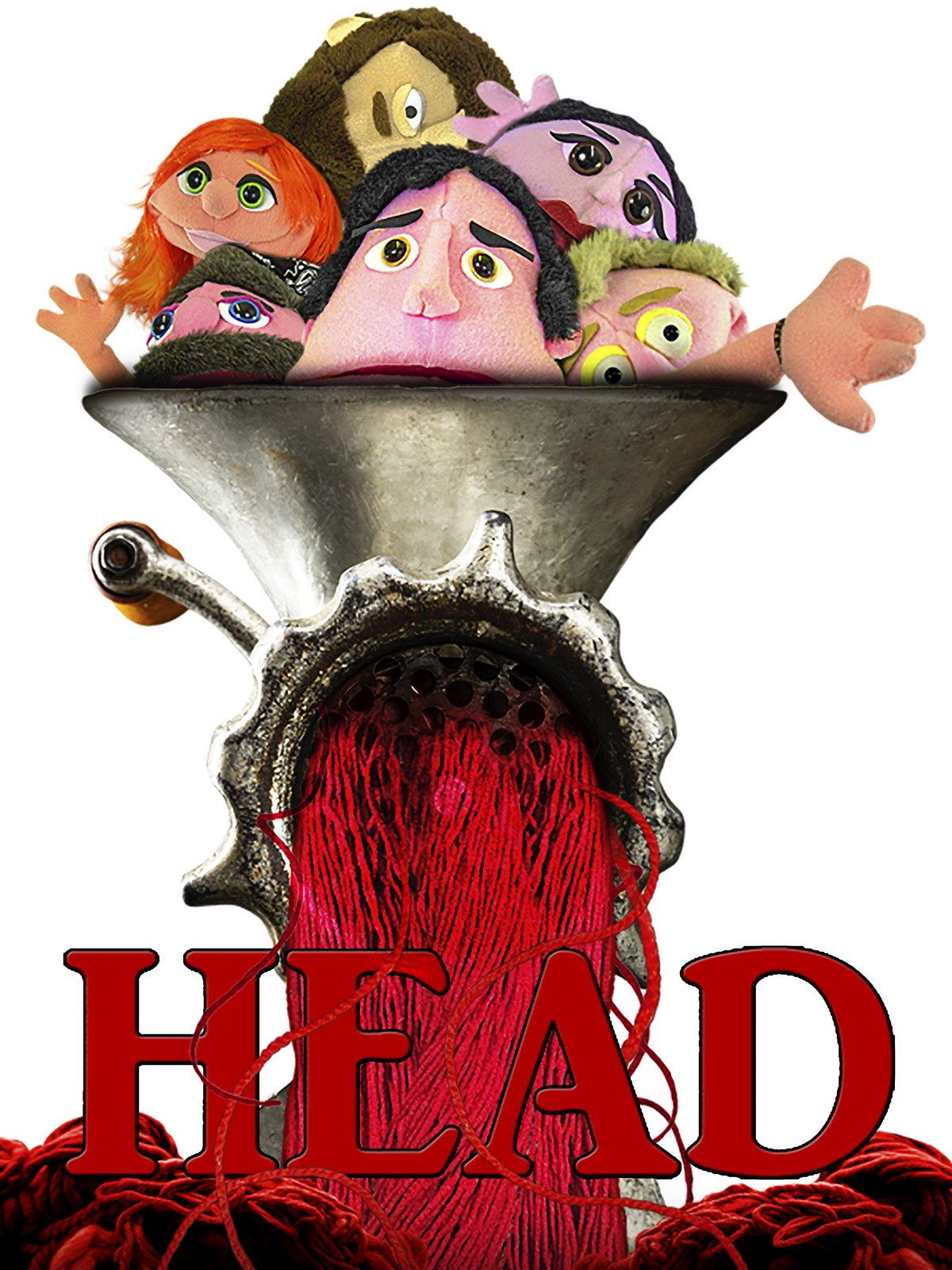 Head on Amazon Prime Video UK