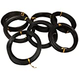 Bonsai Tree Wire Seven-Pack from BonsaiOutlet Genuine Imported Japanese Training Wire Multiple Sizes 1mm To 4mm Shapes And Trains All Sizes Of Bonsai Satisfaction Guaranteed