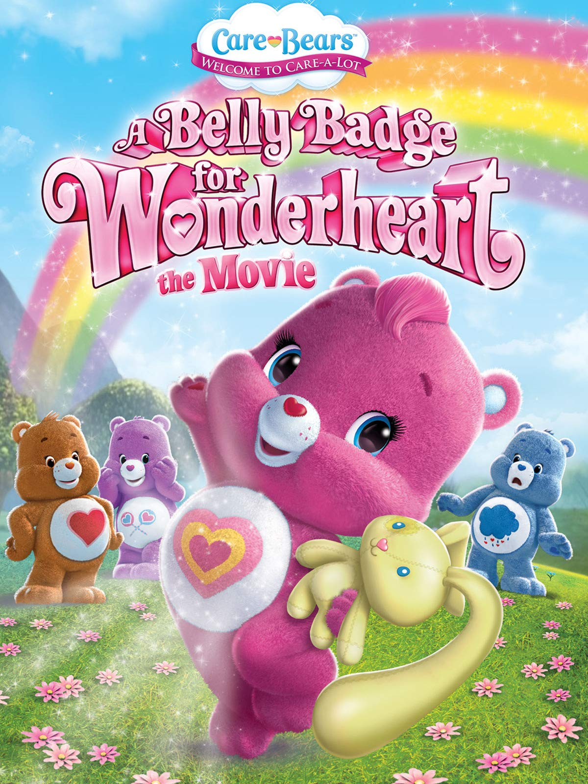 Care Bears: A Belly Badge for Wonderheart - The Movie on Amazon Prime Video UK