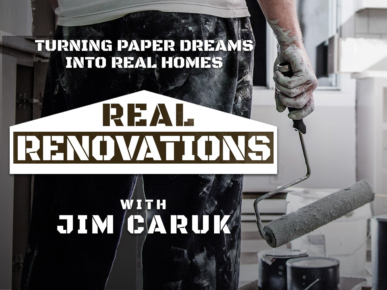 Real Renovations - Season 3