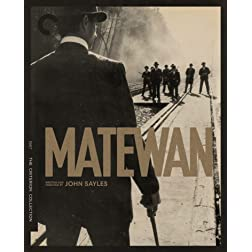 Matewan The Criterion Collection [Blu-ray]