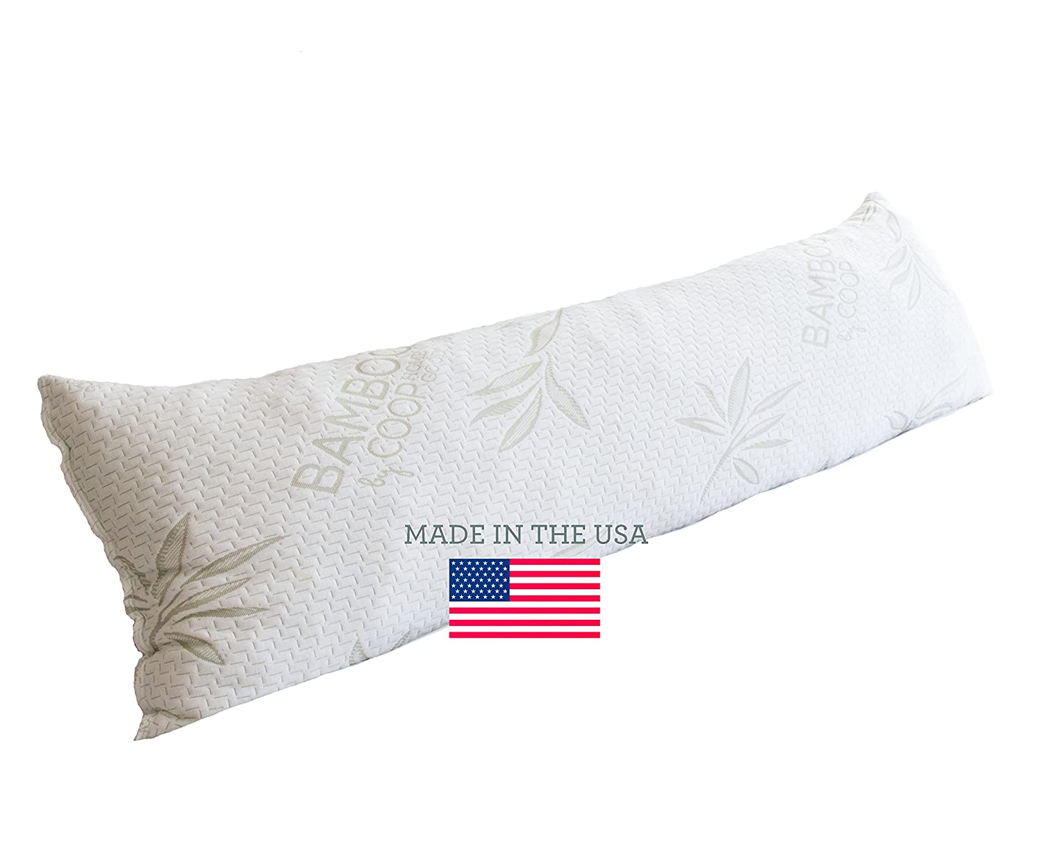 10 Best Pillows For Side Sleepers 2017 Home Reviewed