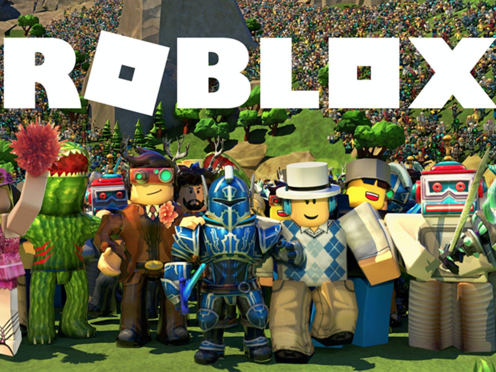 Clip: Roblox - Season 1