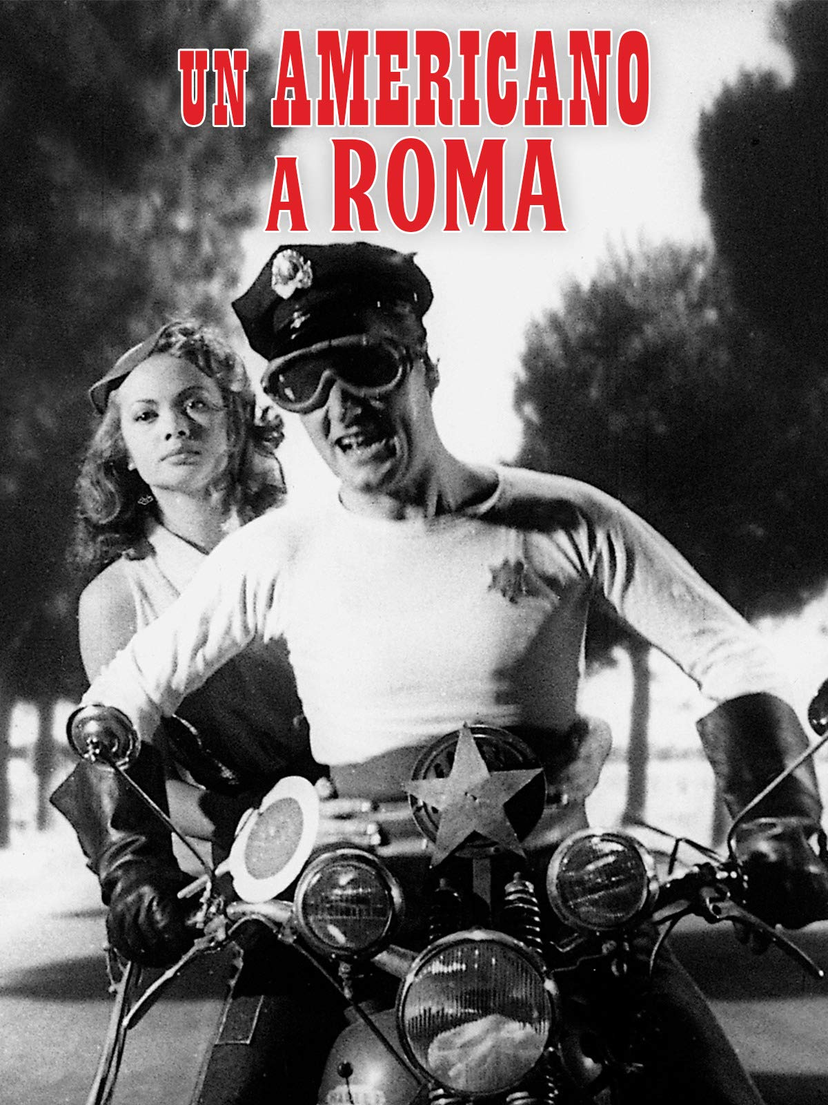 An American in Rome on Amazon Prime Video UK