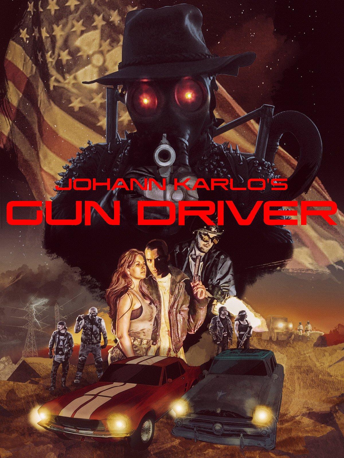 Gun Driver