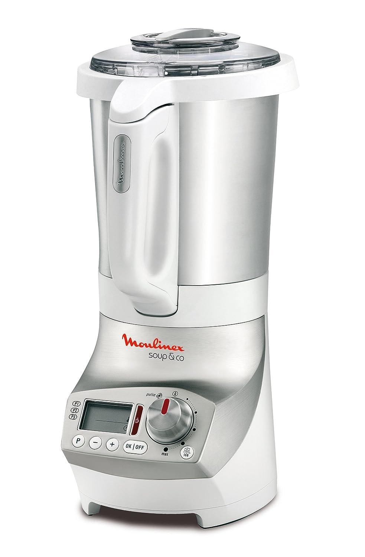 Moulinex LM9031 Standmixer Koch-Mix-Automat