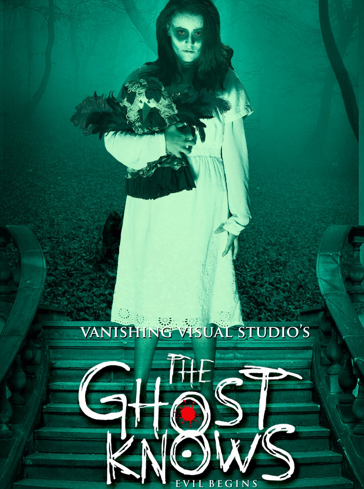 The Ghost Knows