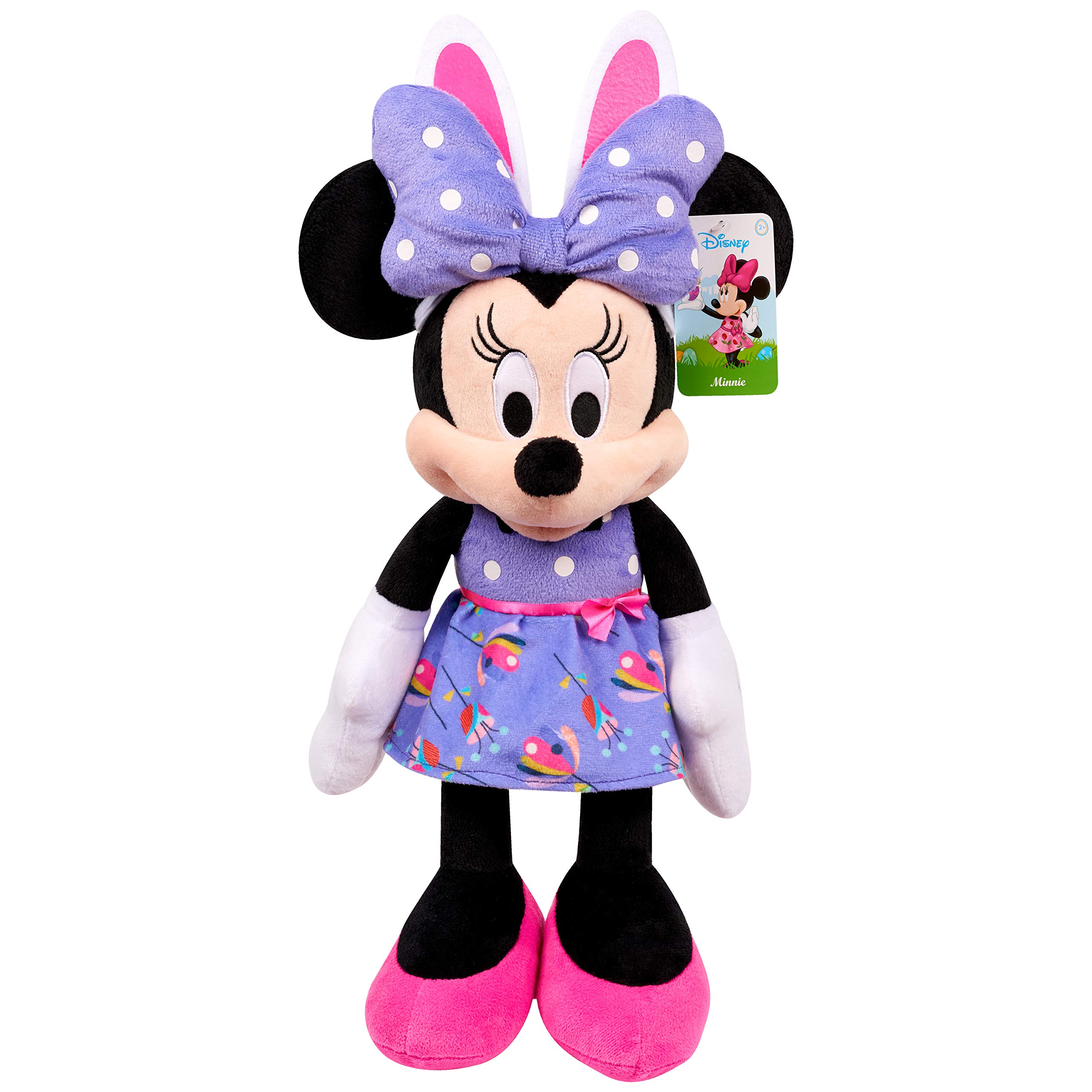 Disney Easter Plush B07L3KDM12/