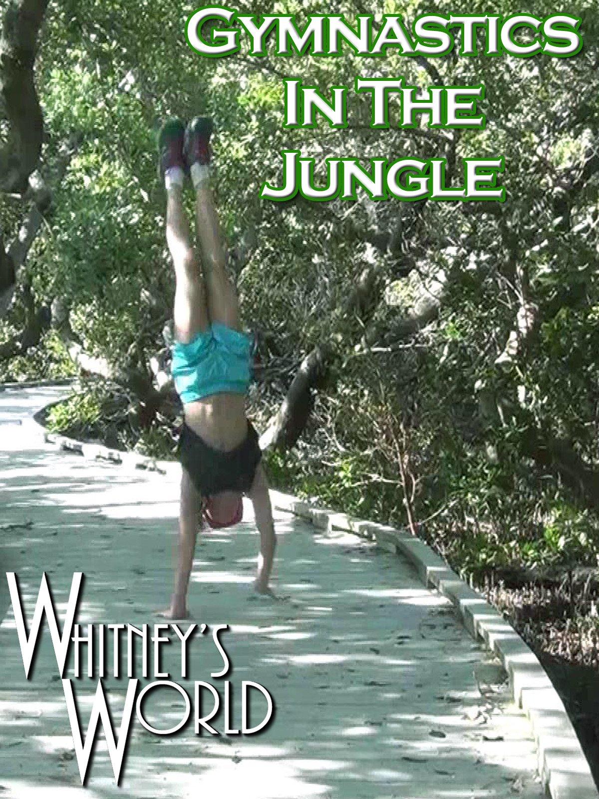 Gymnastics in the Jungle