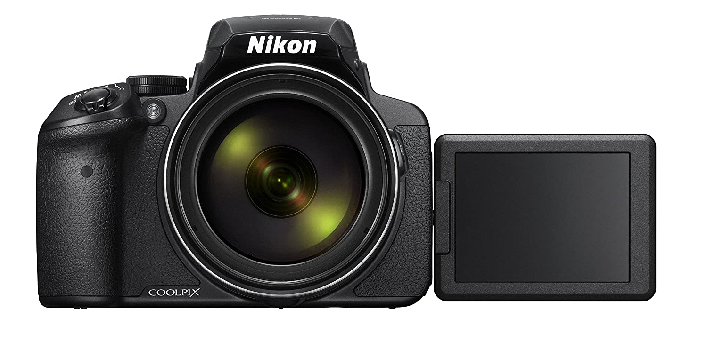 Nikon デジタルカメラ P900
