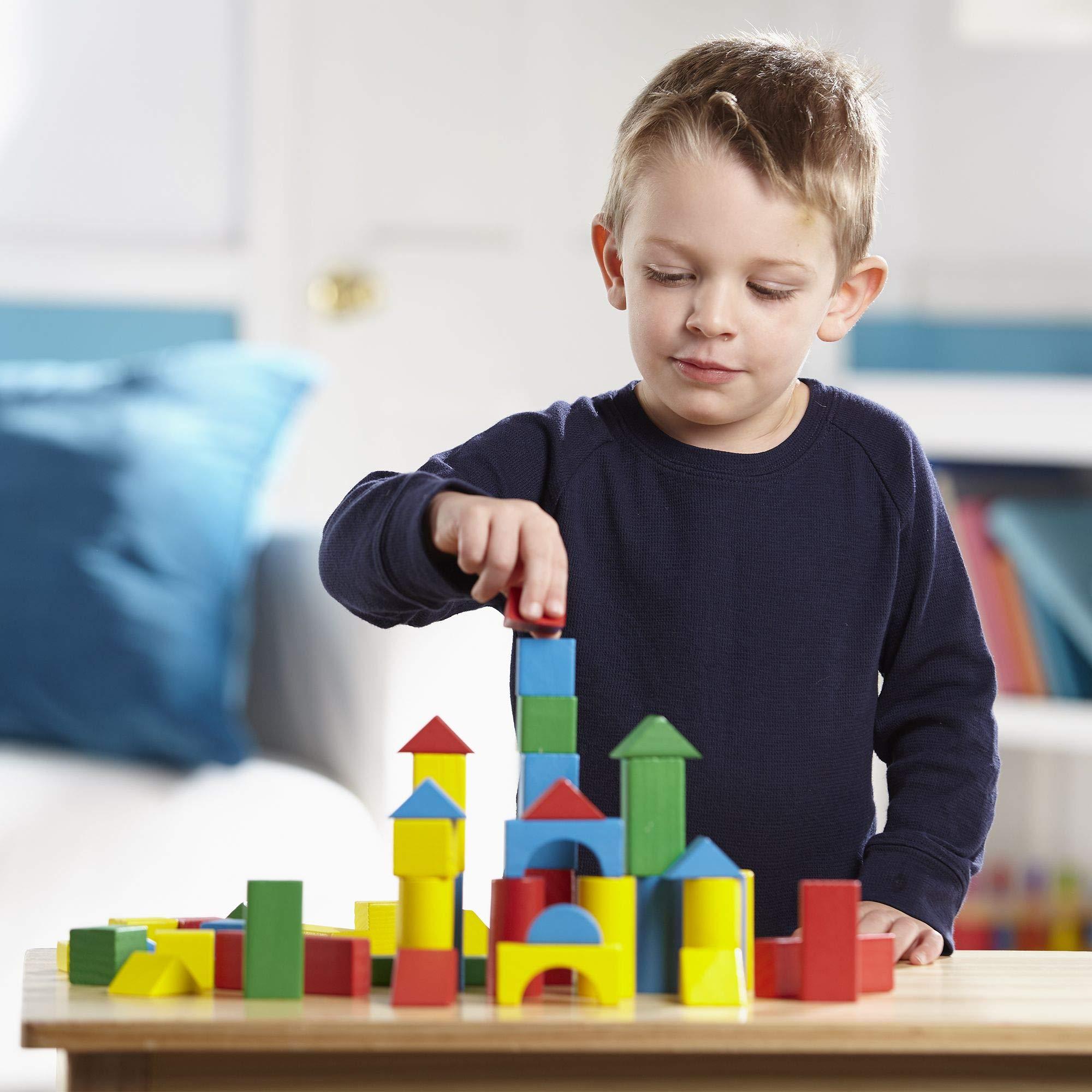 Buy Melissa Doug Building Blocks Now!