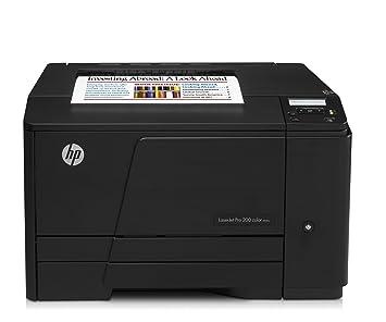 HP LaserJet Pro 200 M251n Imprimante Laser Couleur Noir