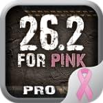 Marathon Trainer - Run for PINK