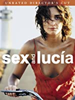 Sex and Lucia (English Subtitled)