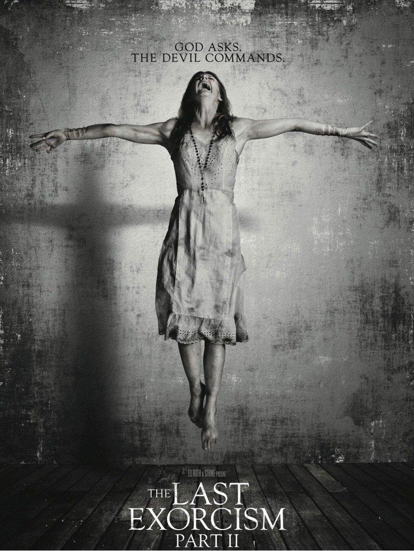 The Last Exorcism Part II on Amazon Prime Video UK