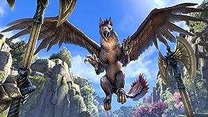 The Elder Scrolls Online: Summerset  Collector's Edition - PlayStation 4