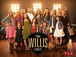 The Willis Family Season 1 [HD]