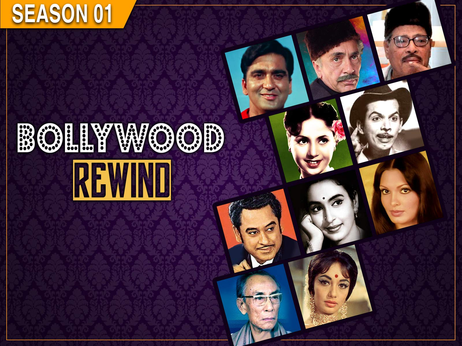 Clip: Bollywood Rewind - Biography & Facts - Season 1