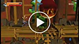 Rocket Knight - Trailer