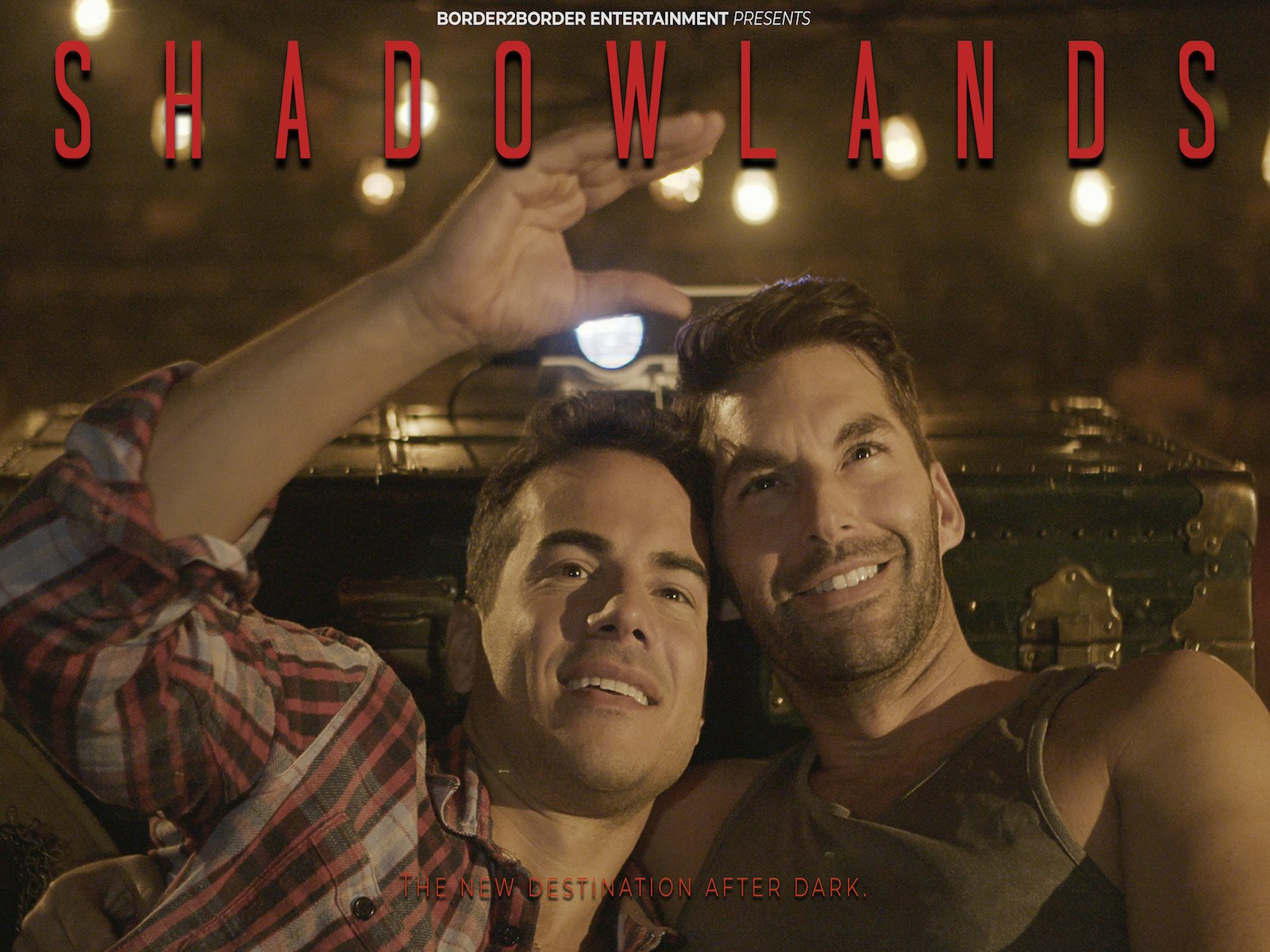 Shadowlands on Amazon Prime Instant Video UK